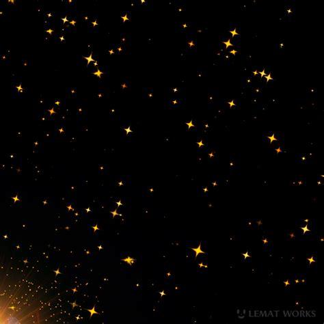 Background Foto Girly Magic Studio animated background beautiful black