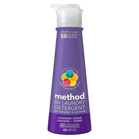 Method Lavender Cedar Liquid Laundry Detergent 2 Target Laundry Target