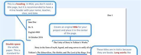 mla writing style  text citation mla writing style