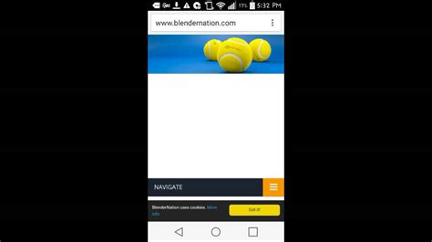 intro templates for android how to get 3d blender intro templates on android youtube