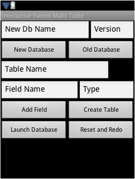 android database tutorial adapter sqlite android adapter 1