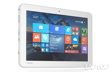 Tablet 10 Inch Toshiba toshiba encore 2 review 10 1 inch tablet 2014 edition