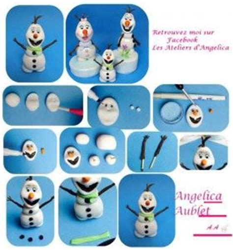 tutorial menggambar olaf frozen pinterest the world s catalog of ideas