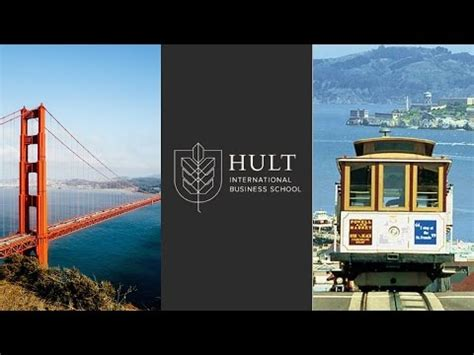 Hult Dual Degree Mba by Hult International Business School San Francisco