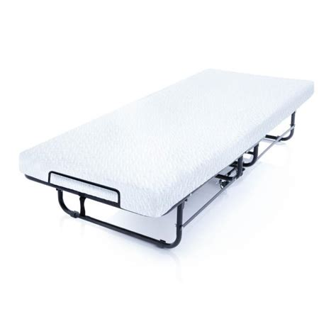 comfortable rollaway bed rollaway bed folding bed by comfort pure