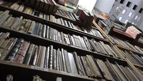 librerias de viejo el fascinante mundo de las librer 237 as de viejo en la ciudad