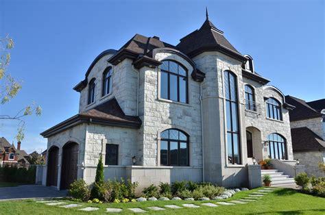 luxury homes in nouveau st laurent houses in laurent