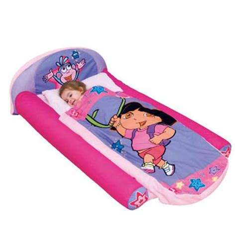 dora beds dora the explorer my first ready bed