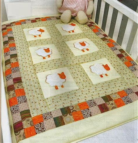 patchwork quilt step by step ketty schott design