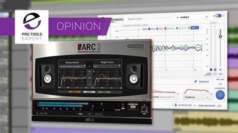 room correction software review ik multimedia iloud micro monitors pro tools expert