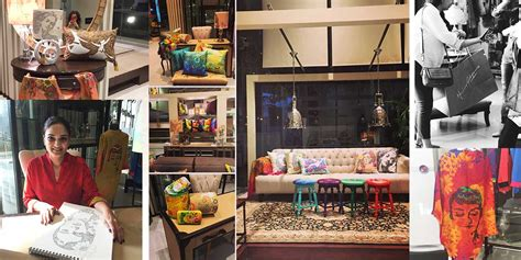 home decor and design exhibition mina siddique pret and home decor exhibition in karachi