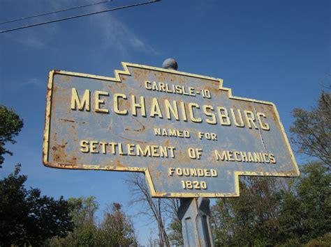 Free Search Pa File Mechanicsburg Pa Keystone Marker 1 Jpg