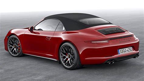 porsche 911 gts cabriolet porshe 911 gts cabriolet 2015 review carsguide