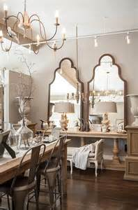 Mirrors In Dining Room Dining Room Mirrors Antique Or Modern Founterior