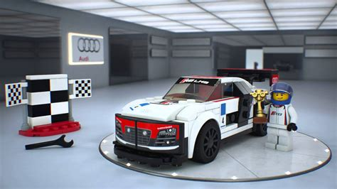 Lego 75873 Speed Chion Audi R8 Lms Ultra 75873 audi r8 lms ultra lego speed chions
