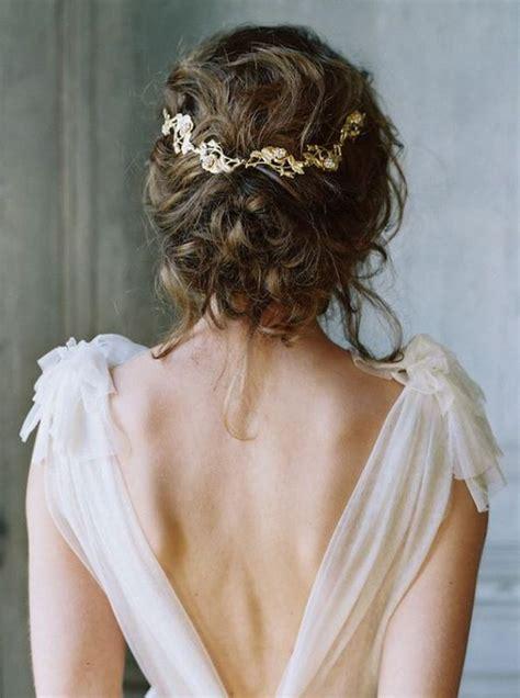 Lockere Hochzeitsfrisuren by Mod 232 Le Chignon Mariage Plus De 30 Suggestions Pour Vous