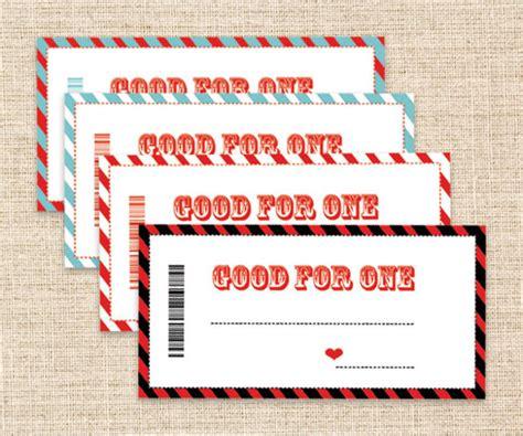 blank coupon template 32 free psd word eps jpeg
