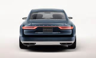 when to change on new car 2017 lincoln continental to replace 2016 lincoln mks in