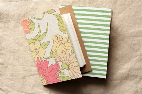 Handmade Journals Diy - diy projects you need to try forest