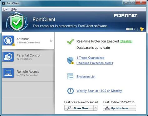 forticlient  review rating pcmagcom