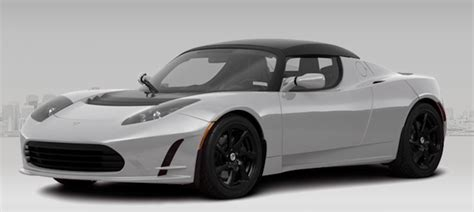 Tesla Sports Car Cost Tesla Roadster Sport 2 5 Highval