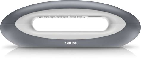 Telephone Sans Fil Design 6532 by T 233 L 233 Phone Fixe Sans Fil Design Mira M5501gw 38 Philips