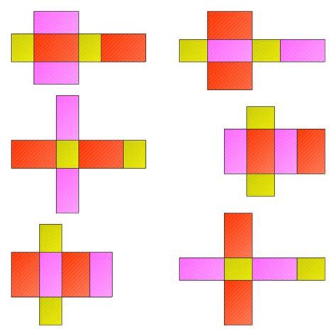 cara membuat not balok do c 17 contoh gambar jaring jaring balok ukurannya lengkap