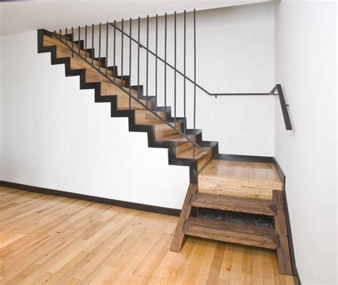 basement handrail removable founder stair design ideas