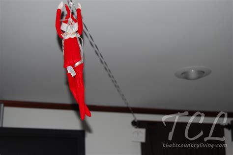 on the shelf flying high