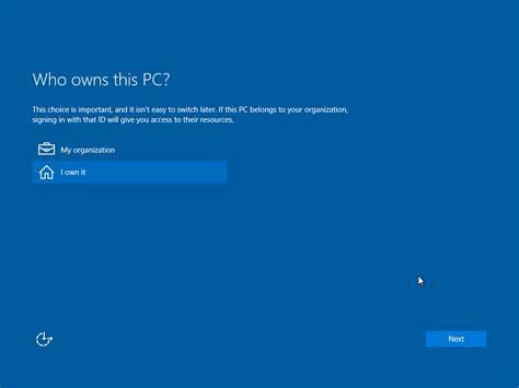 tutorial install windows 10 lengkap cara install windows 10 dengan flashdisk dvd lengkap gambar