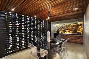 home wine cellar design uk houzz australia s homes with the best interior design revealed daily mail online