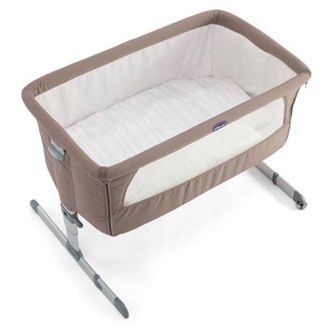 Next Crib by Chicco Next 2 Me Crib