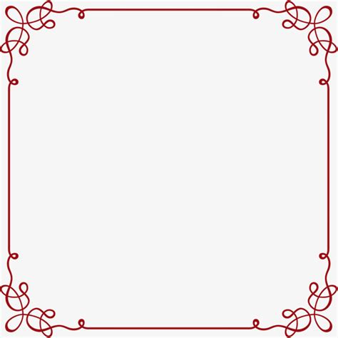 Wedding Border Line by Line Border Line The Flower Box Wedding Flower Box Png