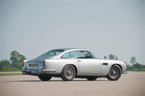 james bond aston martin 007 james bond s original 1964 aston martin db5 up for