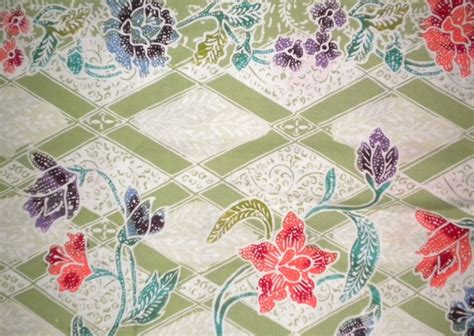 design batik encim batik encim indonesian batik pinterest