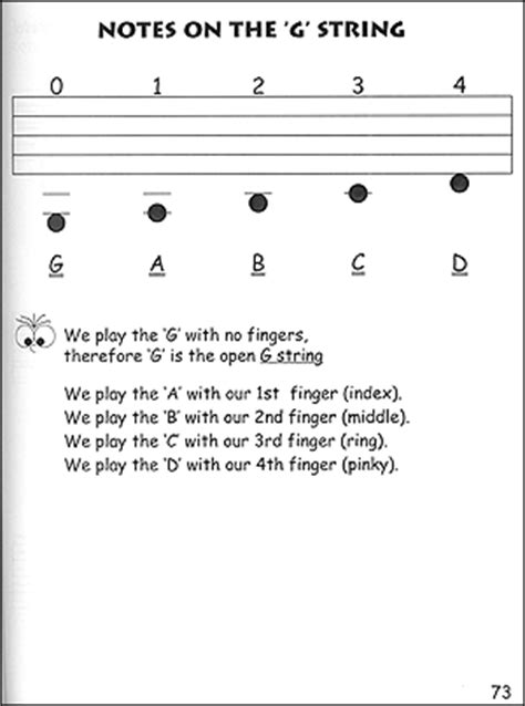 Beginner Violin Theory for Children, Book Two Book - Mel
