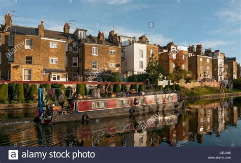 houseboat england houseboat on grand union canal maida vale london