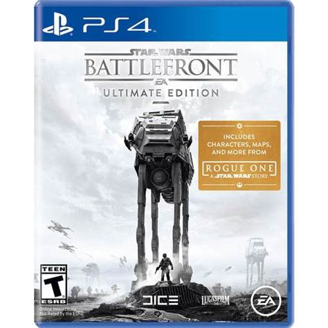Ps4 Wars Battlefront wars battlefront ii playstation 4 best buy