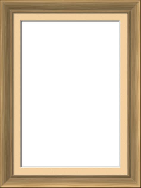 Ornate Cornice Presentation Photo Frames Tall Traditional Rectangle