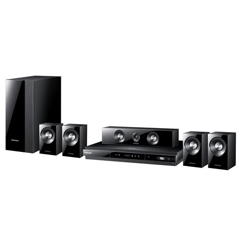 samsung ht d5300 1000w 3d home theater system