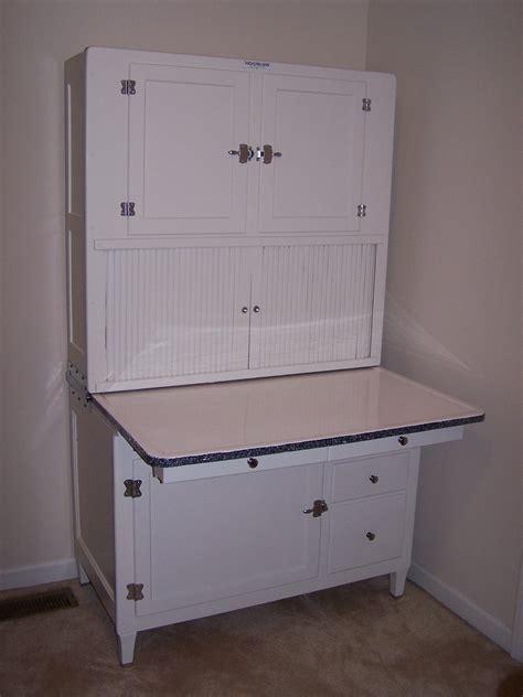 Antique Hoosier Kitchen Cabinet by Hoosier Cabinet Refurb