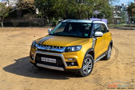 maruti suv price maruti suzuki emerges uv segment leader in india in q1 fy2018