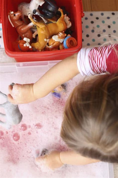 Toy Wash! How to Kill Cold and Flu Germs in Your Daycare