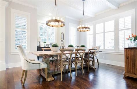 how to decorate dining table when not in use everyday tips for decorating the dining table
