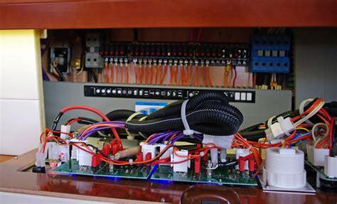 marine electrics  basics   volt systems boatscom