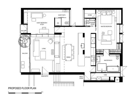 what is a floor plan used for gallery of brookvale park tristan juliana 26