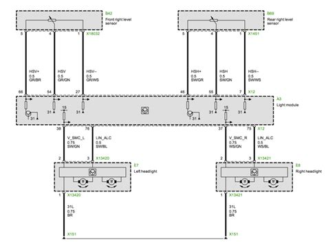 325e bmw wiring harness sensor diagram get free image