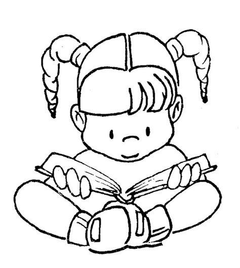 escuela lecturas infantiles dibujos para colorear y pintar dibujos para todo dibujos de ni 241 os y ni 241 as