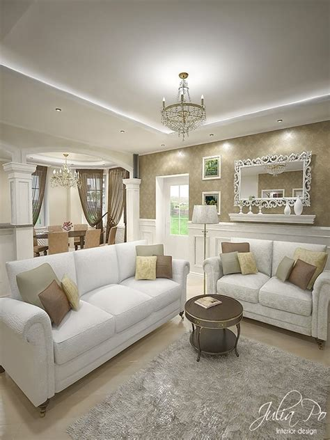 beige living rooms 15 flexible beige living room designs home design lover