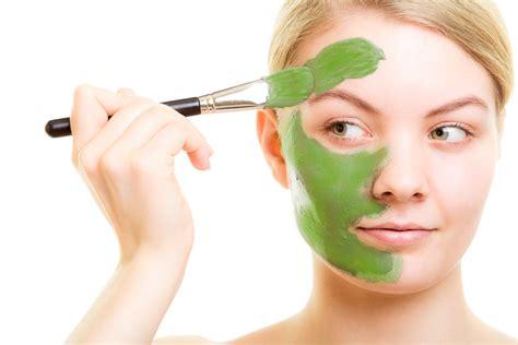 10 masker alami untuk menghilangkan jerawat bagian i